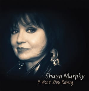 It Won't Stop Raining by Shaun Murphy