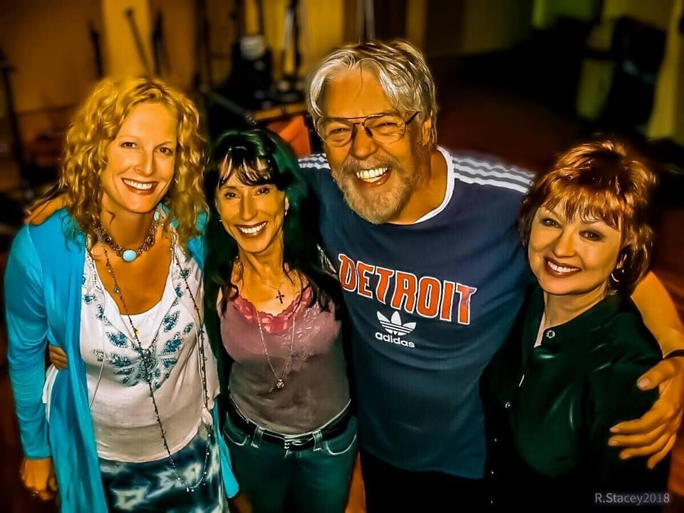 Bob Seger Backup Singers